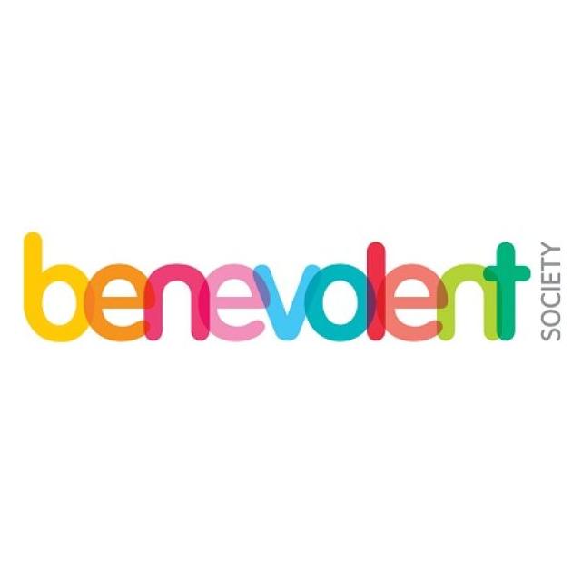 Logo Benevolent Society