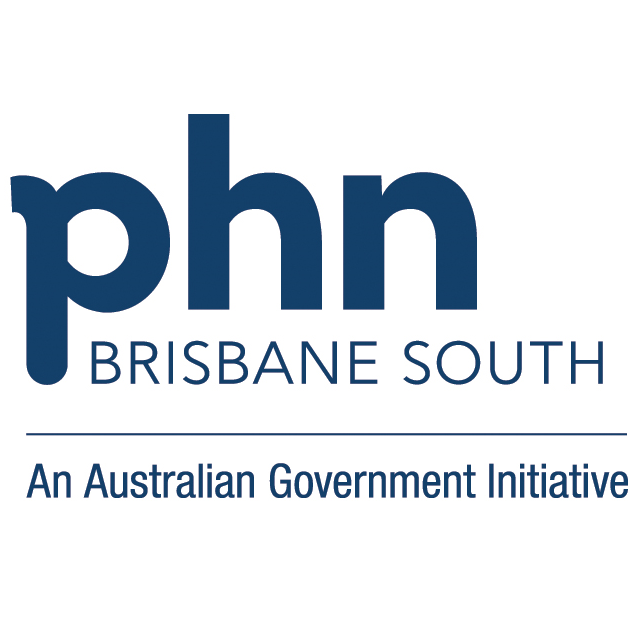 Logo PHN Brisbane South