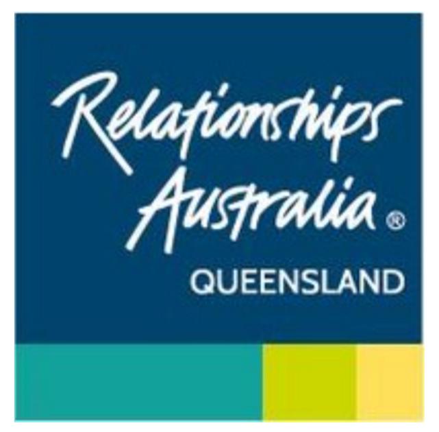 Logo Relationships Aus Qld