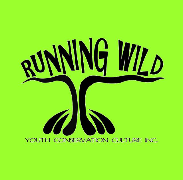 Logo Running Wild